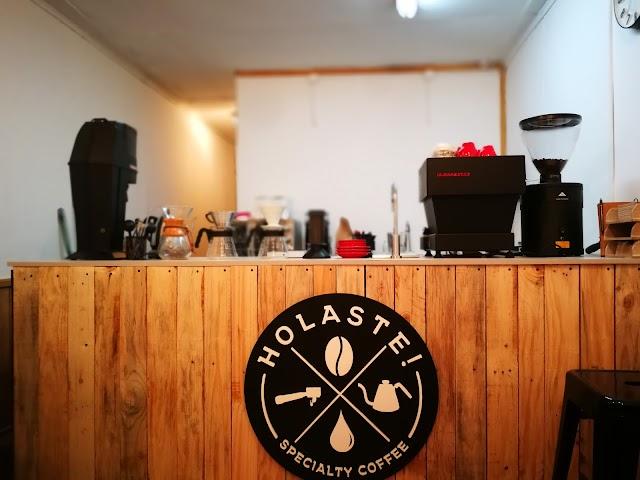 Holaste Specialty Coffee