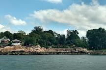 Thimble Islands, Branford, United States