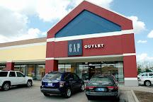 Birch Run Premium Outlets, Birch Run, United States