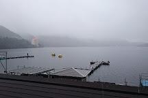 Lake Haruna, Takasaki, Japan