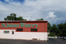St. Julians Winery, Frankenmuth, United States