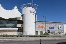 Cinema City Beloura, Sintra, Portugal