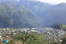Laprak, Gorkha, Nepal