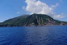 Kuchinoerabu-jima, Yakushima-cho, Japan