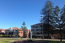 Cook Park, Ramsgate, Australia
