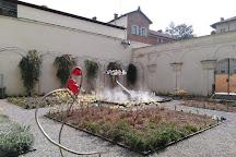 Muses – Accademia Europea delle Essenze, Savigliano, Italy