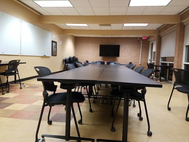 Clemson University Calhoun Courts Apartments