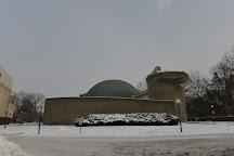Strasenburgh Planetarium, Rochester, United States