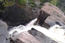 Pigeon River, Grand Portage, United States