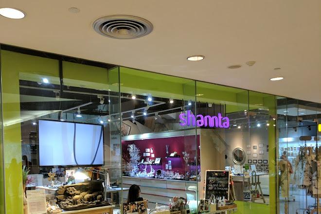 Shannta, Bangkok, Thailand