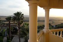 Volubilis, Meknes-Tafilalet Region, Morocco