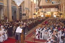 Saint Mark's Coptic Orthodox Cathedral, Alexandria, Egypt
