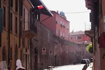 Mura Comunali di Verona, Verona, Italy