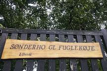 Sonderho Gl. Fuglekoje, Fanoe, Denmark