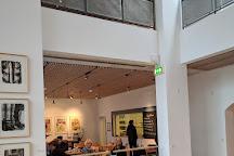Art Centre Silkeborg Bad, Silkeborg, Denmark