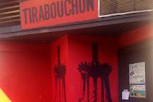 TirAbouchon, Rome, Italy
