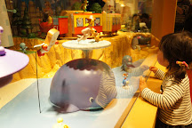 Fukuoka Anpanman Children's Museum in Mall, Hakata, Japan