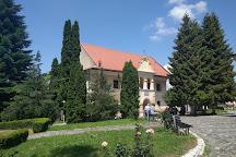 Prima Scoala Romaneasca, Brasov, Romania