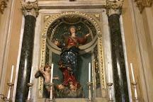 Chiesa della Carita, Alassio, Italy
