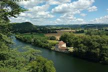 Chateau de Fumel, Fumel, France
