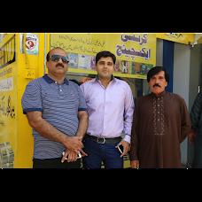 Paragon Exchange Sahiwal Branch