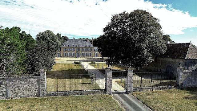 Château de Denainvilliers - Dadonville