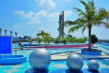 Tsunami Monument, Male, Maldives
