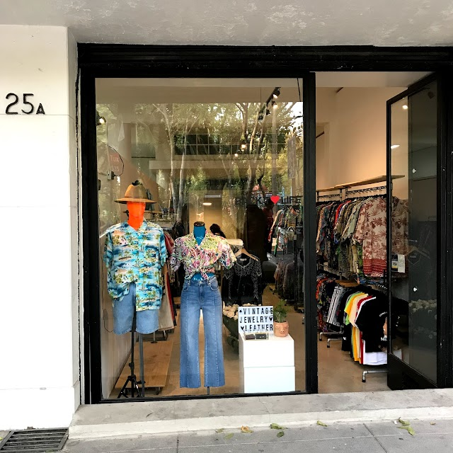 Back to Life Store