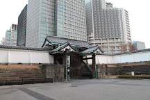 Ninomaru Garden, Chiyoda, Japan