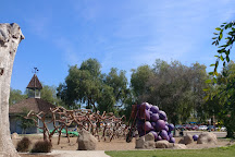 Grape Day Park, Escondido, United States