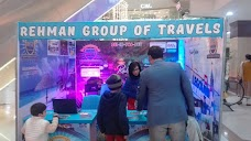 Rehman Travels