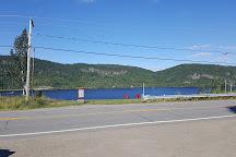 Aux Berges Du St-Maurice Inc, Saint-Jean-des-Piles, Canada