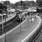 Станция  Mainz Kastel
