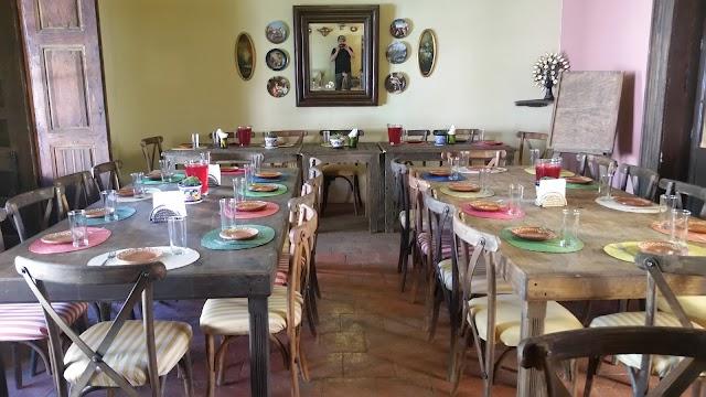 Casa Bonita Restaurante