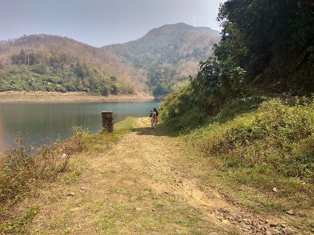Idamalayar Reserve Forest