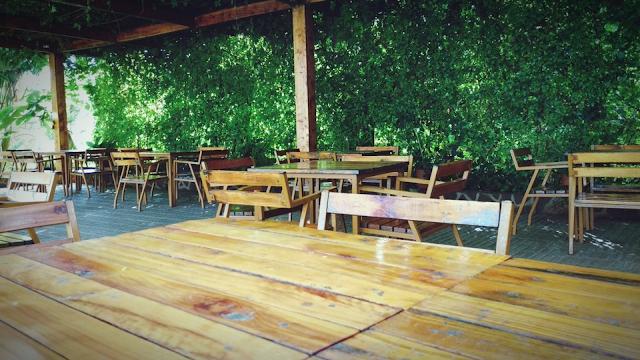 Restaurant Chez Meron