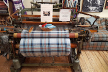The Lochcarron Weavers Shop, Lochcarron, United Kingdom