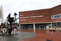 CoBrA Museum of Modern Art, Amsterdam, The Netherlands