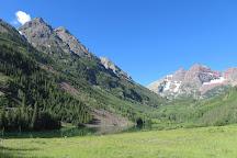 Maroon Bells, Aspen, United States