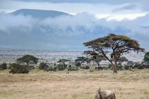 Natural World Kenya Safaris, Nairobi, Kenya