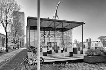 Villa Zebra, Rotterdam, The Netherlands