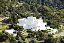 Kritinia Castle, Rhodes, Greece
