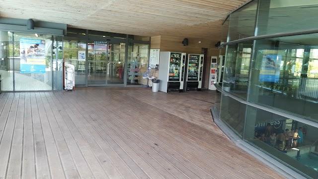Centre Aquatique de Lac
