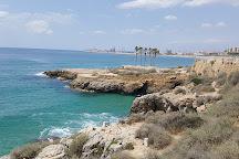 Playa El Milagro, Tarragona, Spain