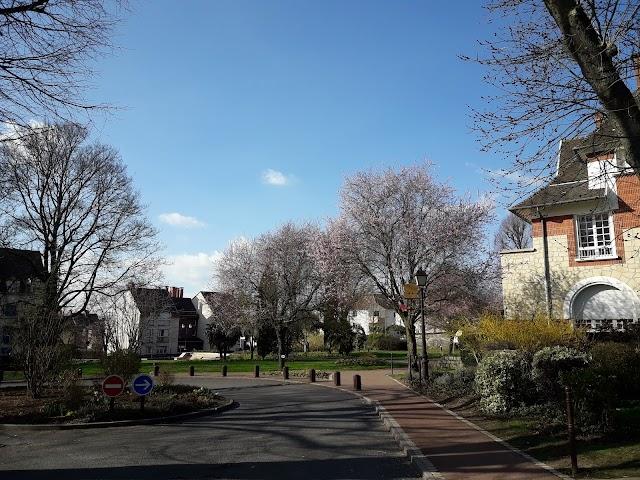 City/Town Hall Park