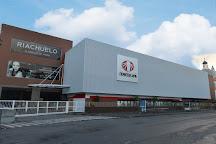 Shopping Center Lapa-Ba, Salvador, Brazil