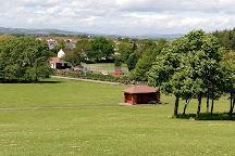 Barshaw Park, Paisley, United Kingdom
