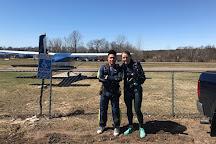 Connecticut Parachutists Inc., Ellington, United States
