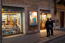 Libreria Francese, Rome, Italy