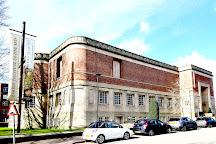 Barber Institute of Fine Arts, Birmingham, United Kingdom